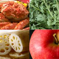 食材クイズ