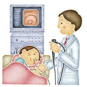 胃カメラは勃起障害や不妊治療に必要か