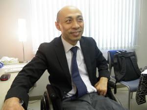 開浩一さん(3)米国留学で広がった世界 そして、PTGとの出会い