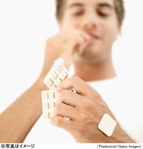 禁煙治療、「面倒臭さ」「費用」「時間」ハードルに