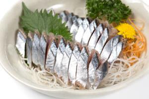 ヒラメ、サンマ、サケ・・・身近な魚と寄生虫