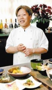 減塩運動「かるしお」…レシピ考案・竹田博幸さん