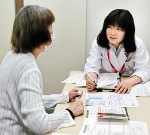 がん患者の就労、病院が支援…悩み取り除き治療と両立