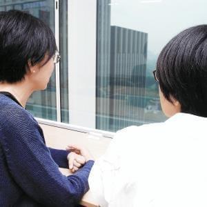 虐待とトラウマ(4)自助グループ 思い共有