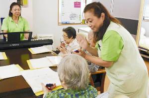 [認知症のはてな](5)日常支える在宅介護サービス