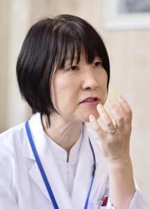 石川悠加さん(3)「今がいい」と患者が言えるように 理念を合わせてチーム医療