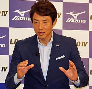 「笑顔で歩く!」…松岡修造さん、ウォーキングのコツを熱血指導