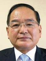 県議の佐々木功悦さん