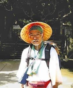 喪失感、お遍路で克服…妻をがんで亡くした専門医・垣添忠生さん