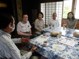 西村元一さん(下)金沢マギー、元ちゃん基金…がんが与えてくれた贈り物