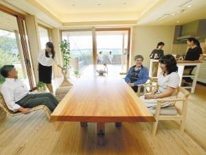がん患者・家族に希望を…「マギーズ東京」豊洲にオープン
