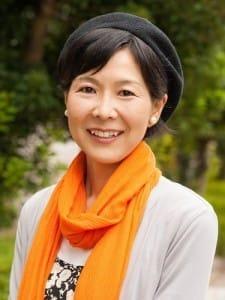 樋口直美さん