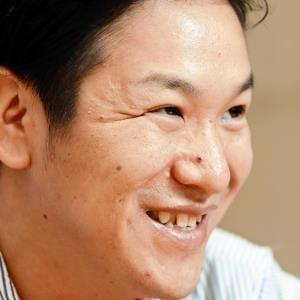 [お笑いコンビはんにゃ 川島章良さん]腎臓がん(2)妻の前向きな言葉に救われ