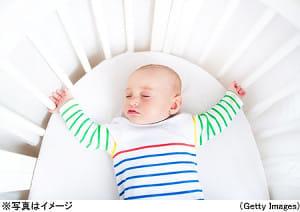 乳幼児の突然死予防ための14のこと