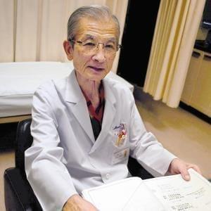 医者が患者になって(1)「医療に絶対はない」実感