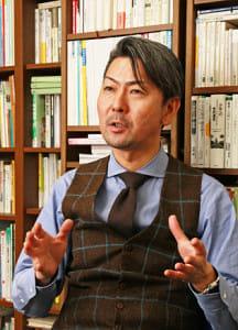 松本俊彦さんインタビュー(3)薬物依存症の治療プログラムとは?
