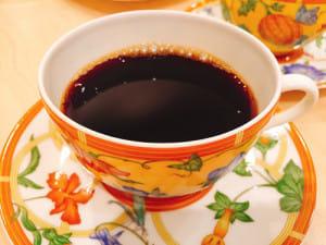 ドリップしたコーヒーはいかがですか?