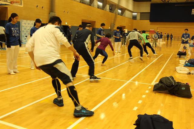 【特集】オトナのスポーツテスト2016のイメージ