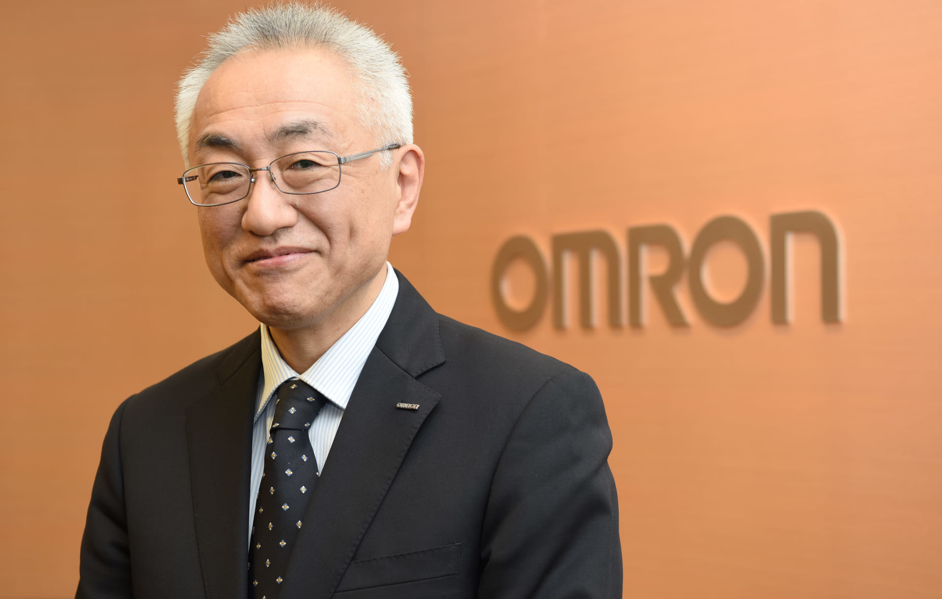 オムロン社長(3)の2