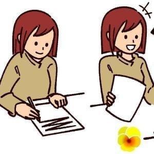 女性がん患者 「書く」ケア効果…気持ちを整理、病と向き合う