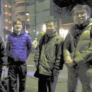 路上生活者、自立の支援…まず心身の安らぐ場所へ