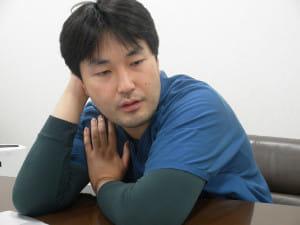 坪倉正治さん(3)医者なんてやりたくない 頭でっかちの秀才を変えた現場