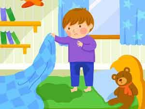 ヨミドクター 小児医療 夜尿症は自然に治るので…20170321_300-225