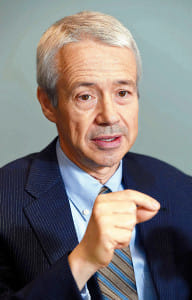 薬価下がれば、日本で新薬開発意欲低下の可能性…米国研究製薬工業協会会長