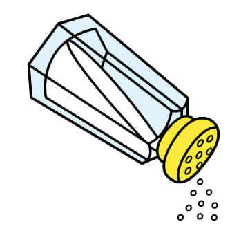 減塩に関する意識調査 アンケート実施