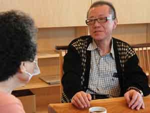 ヨミドクター がんと生きる医師 西村20170511-nishimura300-225