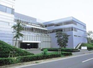 資生堂の研究拠点、資生堂リサーチセンター(横浜市)