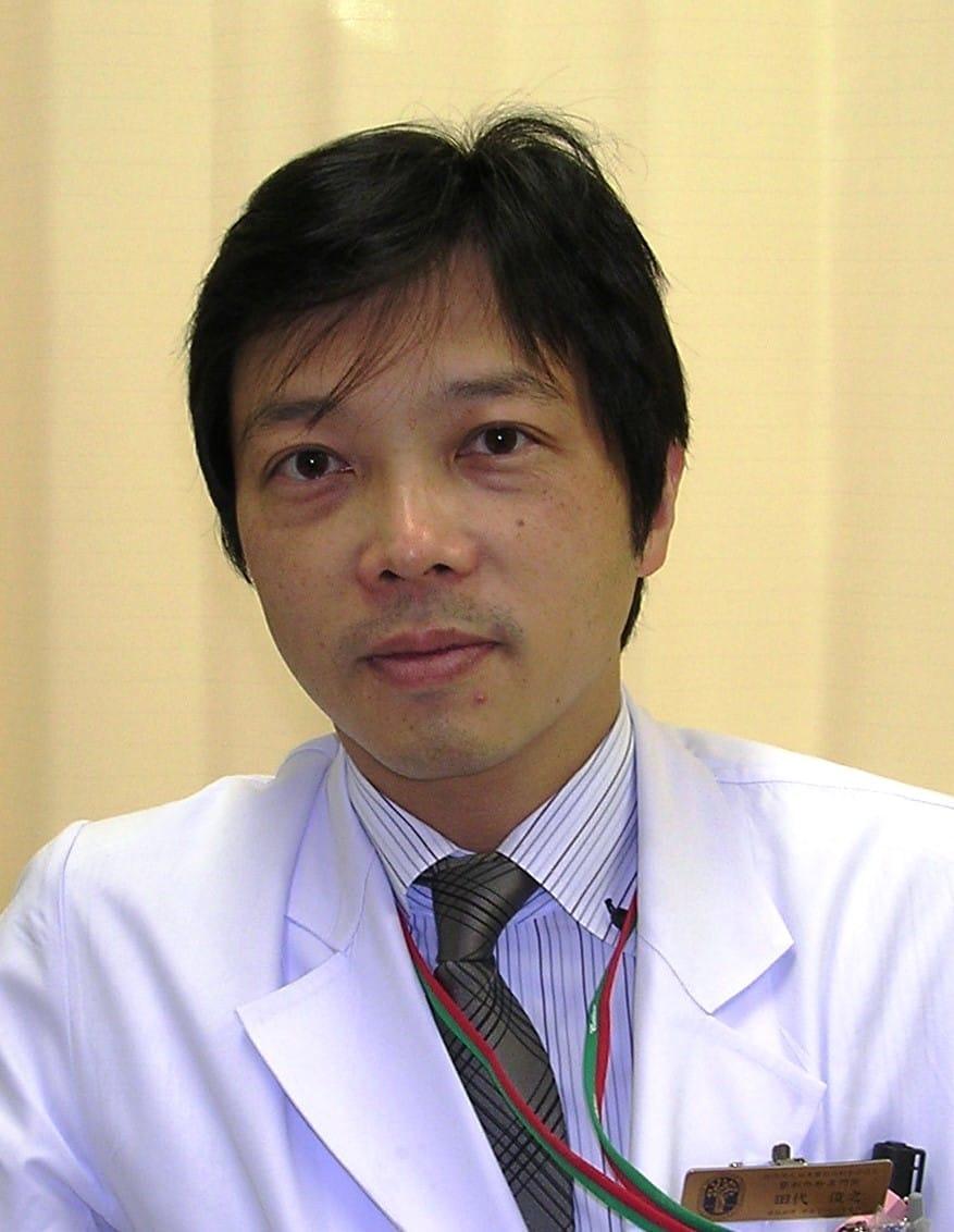 替え0625健康公開講座池袋・田代先生