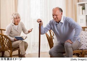 膝のポキポキ音が、将来の膝痛を予測