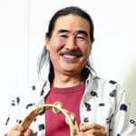 ミュージシャン 野沢秀行さん