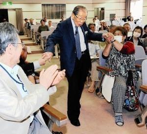 100歳超え、創造的老い…日野原重明さん