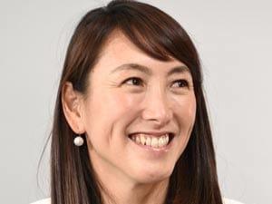ヨミドクタープラス 杉山愛さん(上)人生の優先順位 1位置結婚、2位出産300-225
