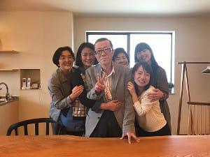 西村詠子さんに聞く(下)穏やかな最期 仲間に後を託して