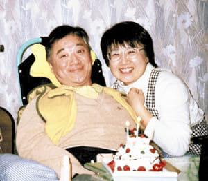 難病の夫が妻に残した物語、「絵本にしよう」と2人で約束…夫の死後に実現