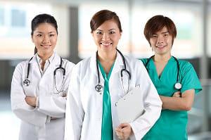 「専攻医」は、「研修医」とどう違う?