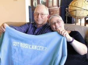 がん治療の明日(3)創薬へ 世界の患者結集