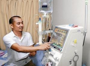 【臓器移植法20年】贈る思い(5)「贈り物」失ったからこそ