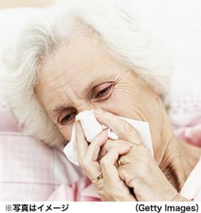 終末期の「治さない肺炎」とは