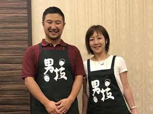 ヨミドクター 訪問管理栄養士 男性介護者性を…20170907-shijun300-225