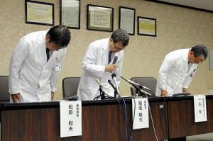 京大病院で調剤ミス、薬濃度700倍に…60代患者死亡