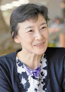 [篠田節子さん]世話を拒む母と20年