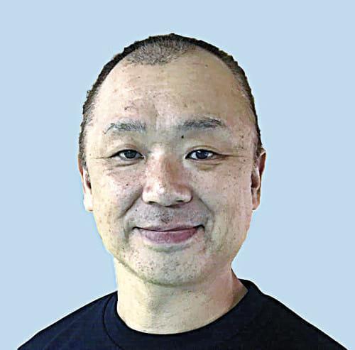 天満中崎道場代表の蔵谷薫さん