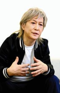 [音楽プロデューサー 小室哲哉さん]C型肝炎(3)命の大切さ伝える曲