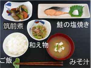 ヨミドクター+ 20171017-和食文化継承と減塩~おいしく・楽しく・健康的に_300255