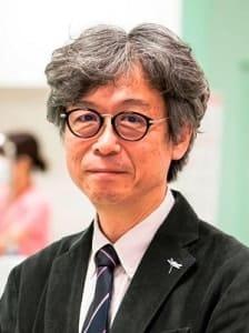 神山潤さん