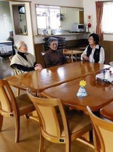 元気なうちから共同生活…高齢者「グループリビング」